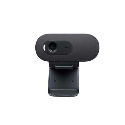 Webcam USB - 480p - PC