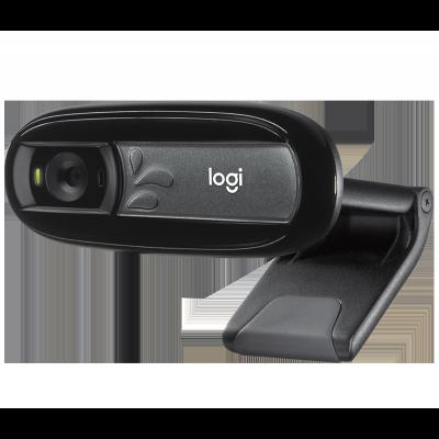 Logitech - C170 - USB