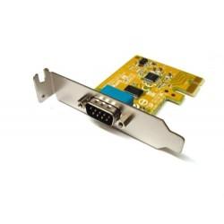 Sunix Carte Port série RS-232 - PCI-E