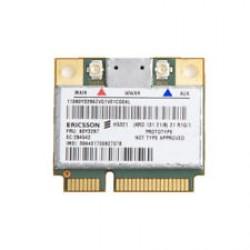 Carte 3G WWAN - Lenovo ThinkPad 04W3786
