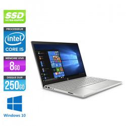 HP Pavilion 14-ce3007nf - Windows 10