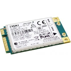 Carte 3G DW5550 - Dell 2XGNJ - WWAN