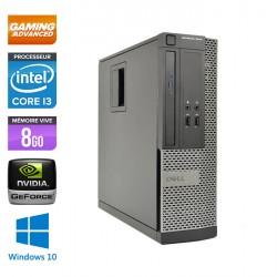 Dell Optiplex 3010 SFF - Gamer - Windows 10
