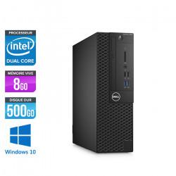 Dell Optiplex 3050 SFF - Windows 10