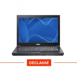 Dell Latitude E6410 - Ubuntu / Linux - déclassé