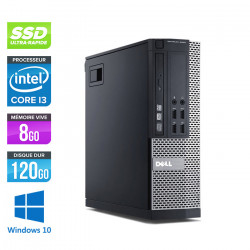 Dell Optiplex 7020 SFF - Windows 10