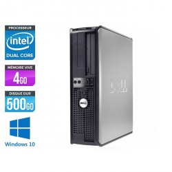 Dell Optiplex 780 DT - Windows 10