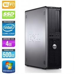 Dell Optiplex 780 Desktop
