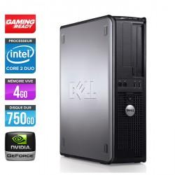 Dell Optiplex 780 Desktop - Gamer