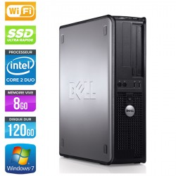 Dell Optiplex 780 Desktop