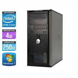 Dell Optiplex 780 Tour