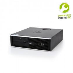 HP Elite 8100 SFF - Configurez votre Pc sur-mesure