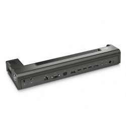 Station d'accueil HP 2570 + Alimentation - 685401-001 - Neuf