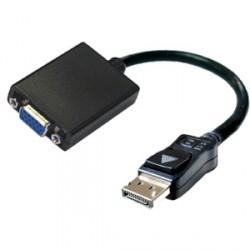 Adaptateur DisplayPort vers VGA - 20cm