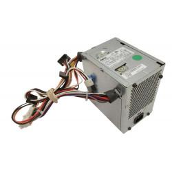 Alimentation Dell 0PF3TR - Optiplex 320 / 740 MT  - 305W
