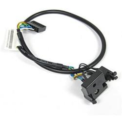 Alimentation Lenovo Cable Power - ThinCentre M73 M83 M93 M93P - 54Y9916