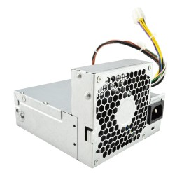 Alimentation PC - HP DPS-240TB A - 240W - HP 8200 / 8300 Elite SFF