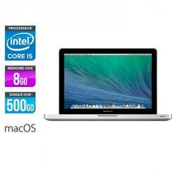 Apple MacBook Pro 13 - MacOs