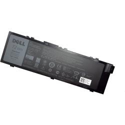 Batterie générique Dell Latitude 7510 7710 - 9 cellules