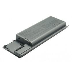 Batterie générique pour Dell Latitude D620 D630 D640