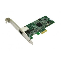 Dell carte réseau PCI-Express - 0C71KJ - Low Profile
