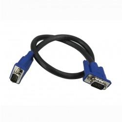 Câble VGA - Male / Male - 0.50m