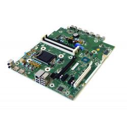Carte Mère HP ProDesk 800 G3 SFF - 901017-001 - Socket LGA 1151