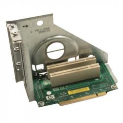 HP Carte PCI Riser MS-6986 - 2xPCI Pleine Hauteur - 15051-T1-REV - C D530 SFF