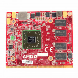 Carte Graphique AMD Radeon HD 5450M 512Mo DDR3 - 620007-001