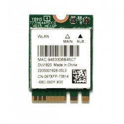 Carte Wifi - Bluetooth - Dell Wireless 1820 - DW1820