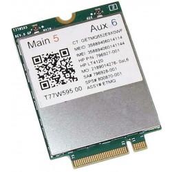 Carte WIFI New Genuine EliteBook 1040 G3 Serie - HP 796927-001