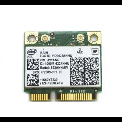 Carte WIFI sans fil Intel 6200 - 622ANHMW