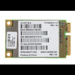 Carte WIFI WLAN - HP - 483377-002