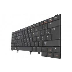 Clavier Dell Latitude E6230 - 0MR9N2 - AZERTY