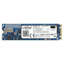 SSD Crucial MX300 275GB - M.2 2280