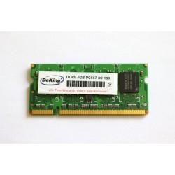 DeKing - SO-DIMM - 1 Go - DDR2 - PC2 5300S - 667 Mhz