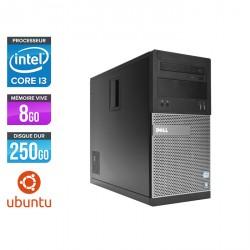 Dell Optiplex 3010 Tour - Ubuntu / Linux