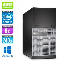 Dell Optiplex 3020 Tour - Windows 10