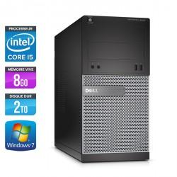Dell Optiplex 3020 Tour