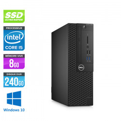 Dell Optiplex 3050 SFF - Windows 10