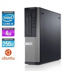 Dell Optiplex 390 Desktop - Ubuntu / Linux