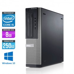 Dell Optiplex 390 Desktop - Windows 10