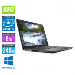 Dell Latitude 5300 - Windows 10