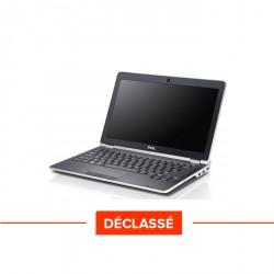 Dell Latitude E6230 - Déclassé
