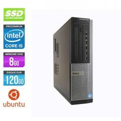 Dell Optiplex 7010 DT - Ubuntu / Linux