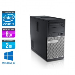Dell Optiplex 7010 Tour - Windows 10
