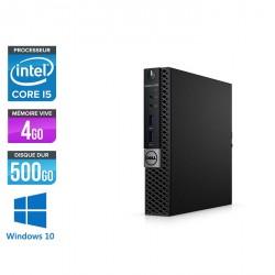 Dell Optiplex 7040 Micro - Windows 10