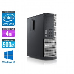 Dell Optiplex 790 SFF - Windows 10