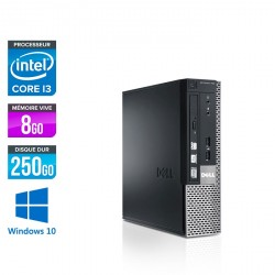 Dell Optiplex 790 USFF - Windows 10