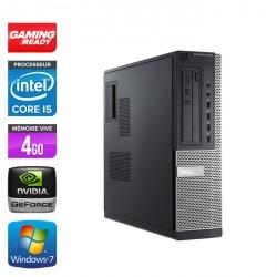 Dell Optiplex 9010 Desktop - Gamer